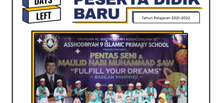 PPDB 30 DAYS LEFT