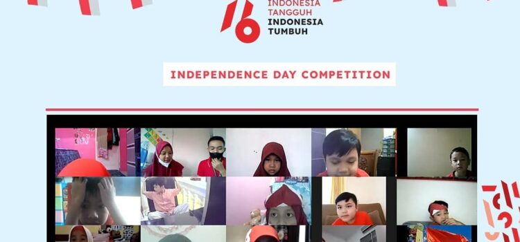 INDEPENDECE DAY COMPETITON